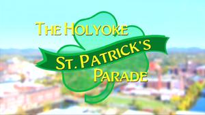 2014 Holyoke St. Patrick's Parade