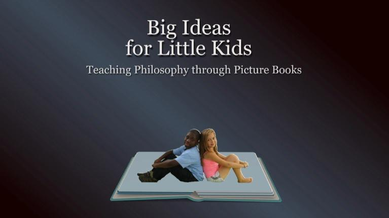 Big Ideas for Little Kids