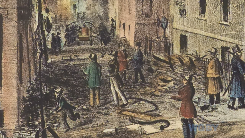 Currier & Ives: Perspectives on America: Part 1 image