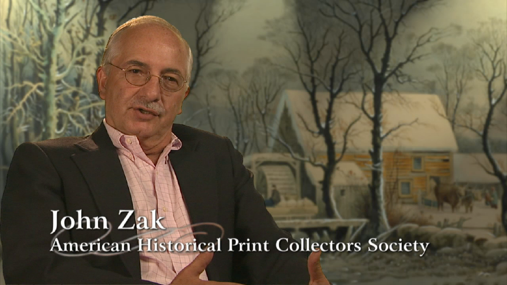 Currier & Ives: Perspectives on America: Part 2 image