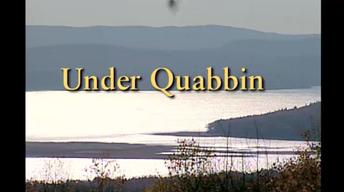 Under Quabbin