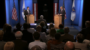 MA Senate Debate: Live from Springfield