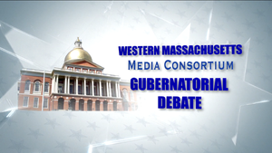 Western Massachusetts Media Consortium Gubernatorial Debate