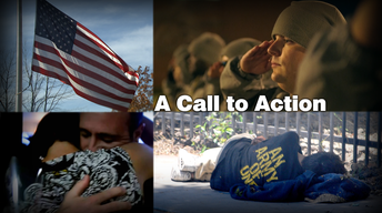 A Call to Action: A Veterans Coming Home Special