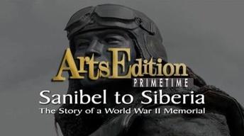 Sanibel to Siberia