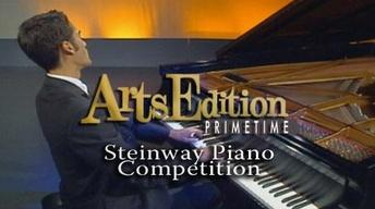 Steinway Piano Competition