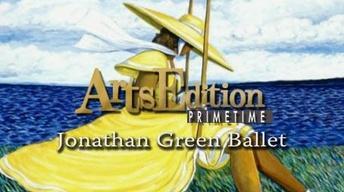 Jonathan Green and William Starret