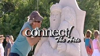 The Arts: Duck Stamp; Bach Ensemble & Sandsculpting