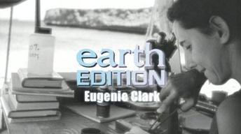 Eugenie Clark