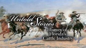 History of Florida's Cattle Industry