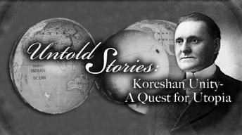 Koreshan Unity: A Quest for Utopia