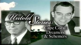 Cape Coral: Dreamers & Schemers