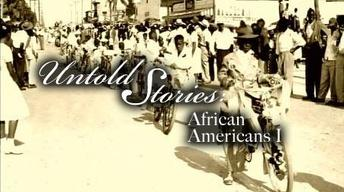 African Americans Part 1