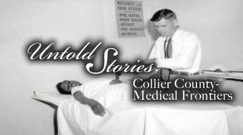 Collier County: Medical Frontier's