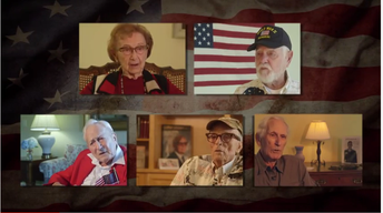 WWII VETS: Stories of Service | Preview