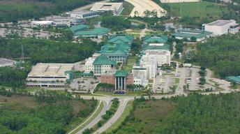 Building Green: FGCU