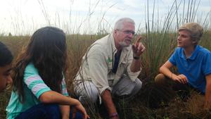 Curious Kids: Lakes, Rivers & Estuaries