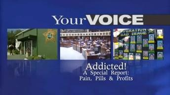 Pain, Pills & Profit