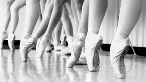 Reverence: Toledo Ballet