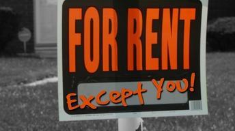 Fair Housing: A Place to Call Home