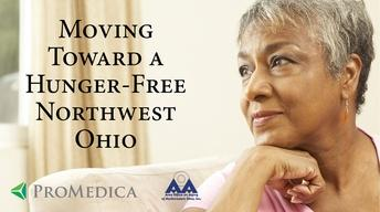 WGTE TOWN HALL: Moving Toward A Hunger-Free Northwest Ohio