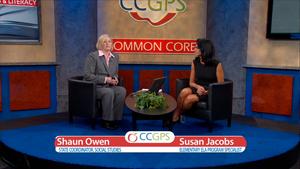 CCGPS: History/Social Studies - 6th-8th Grades
