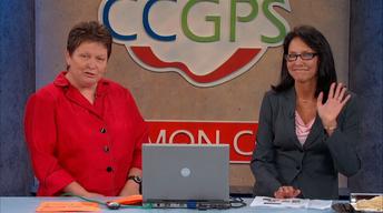 CCGPS: Science - 6th-8th Grades
