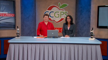 CCGPS: Science - 9th-12th Grades
