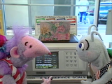 Count on It | Blossom and Snappy Go to the Post Office