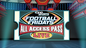 All Access Pass Live (9/30/2016)