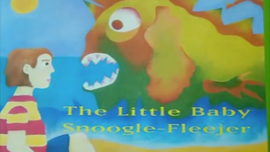 The Little Baby Snoogle-Fleejer (Espanol)