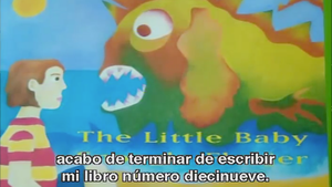 The Little Baby Snoogle-Fleejer (Espanol subs)