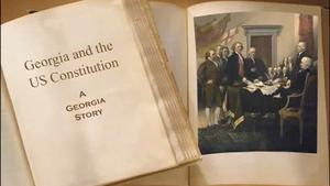 Georgia and the US Constitution