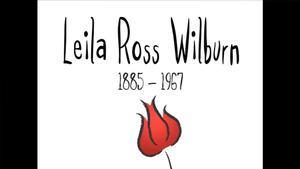 Leila Ross Wilburn