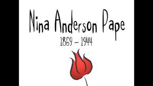 Nina Anderson Pape