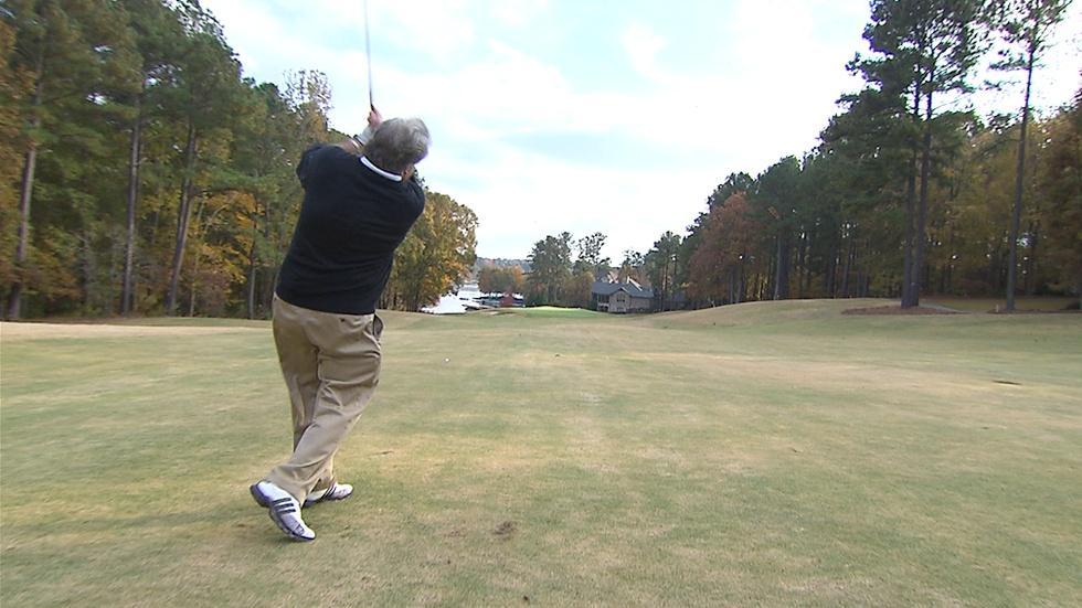 Georgia Golf Trail image