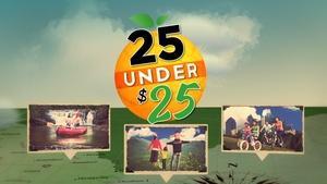 25 under $25