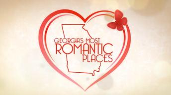 Georgia's Most Romantic Places