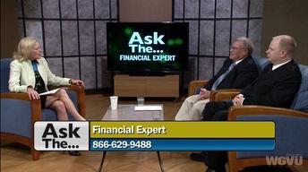 #1125 Ask The Financial Expert
