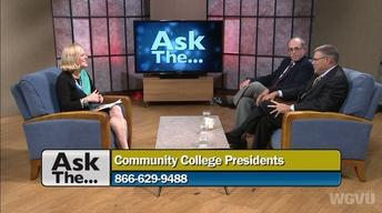 #1131 Ask The Community College Presidents