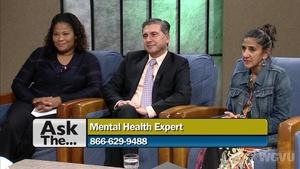#1132 Ask The Mental Health Experts