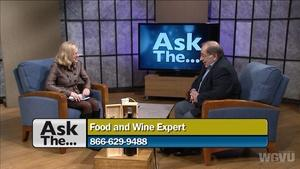 Ask The Food & Wine Expert #1133