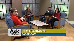 Ask The RV and Travel Experts #1202