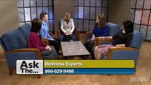 Ask The Wellness Experts #1204
