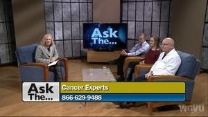 Ask The Cancer Experts #1205