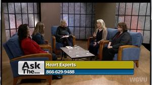 Ask The Heart Experts #1206