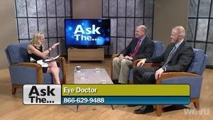 Ask the Eye Doctor #1225