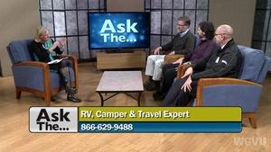 Ask the RV, Camper and Travel Expert #1301