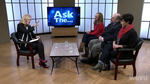 Ask the Theatre Expert #1306