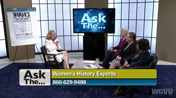 Ask the Women's History Expert